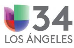 Univisión 34 - Los Ángeles. CA