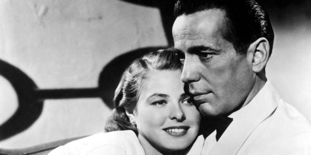Casa Blanca es una de 15 películas clásicas imprescindibles que deberías ver.